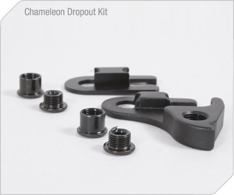 Chameleon Dropout Kit