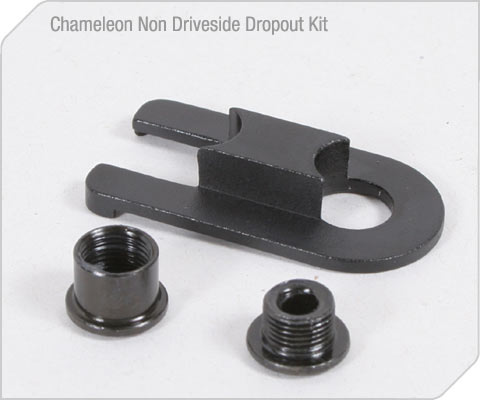 Chameleon Non-DS Dropout Kit